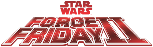 Find the Force Friday Banner